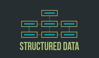 Dane strukturalne